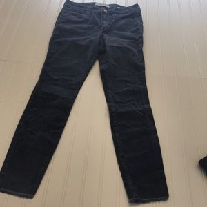 Amber Ronnie & Fitch corduroy pants
